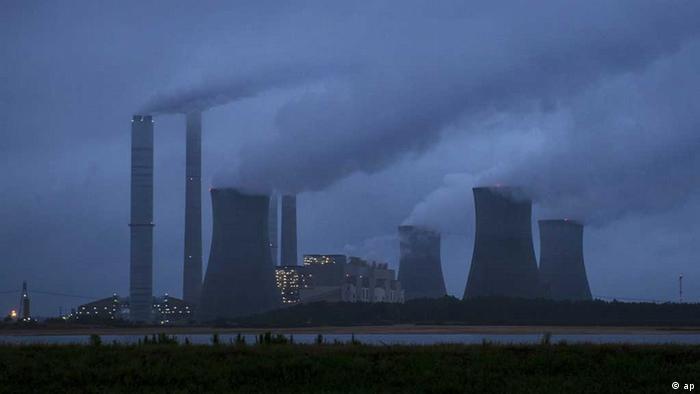 Dünyada karbon emisyonu yüksek olan ülkelerin başında ABD geliyor