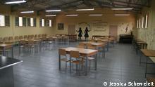 Bibliothek in der Matola Schule