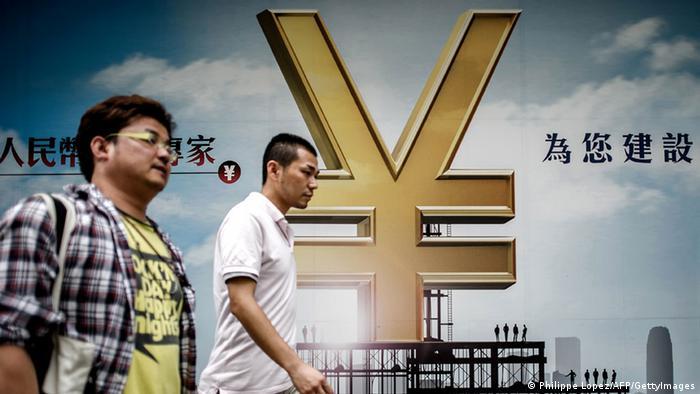 Symbolbild China und Russland gründen Ratingagentur