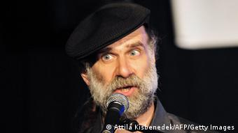 Digital security specialist and author Bruce Schneier (Attila Kisbenedek/AFP/Getty Images)