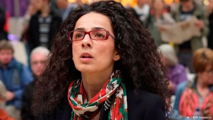 Masih Alinejad