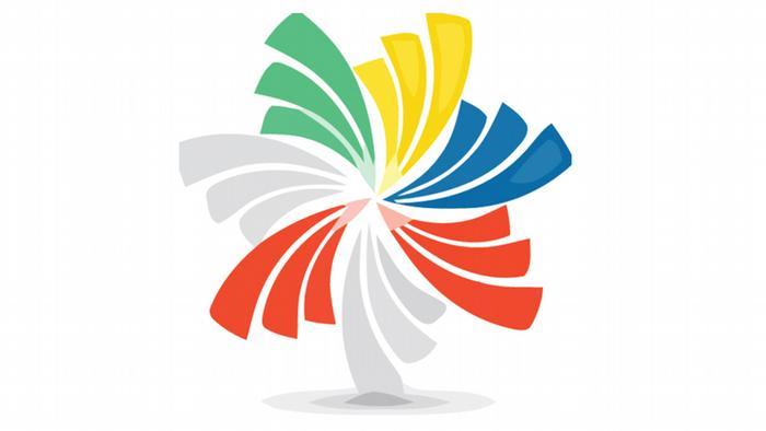 El emblema de la Alianza del Pacífico.