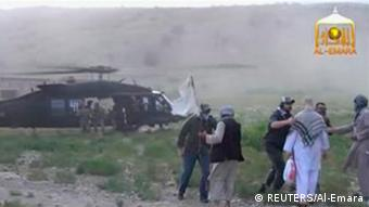 Bowe Bergdahl US Soldat Austausch in Afghanistan