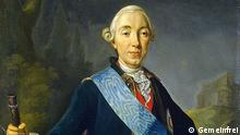 Zar Peter III