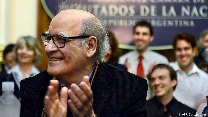 Joaquin Salvador Lavado, más conocido como Quino.