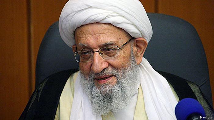 Mahdavi Kani