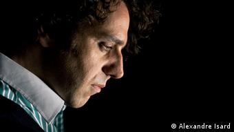Chilly Gonzales im Profil (Foto: Alexandre Isard)