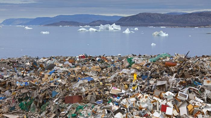 wast tut die politikgegen den plastikmüll