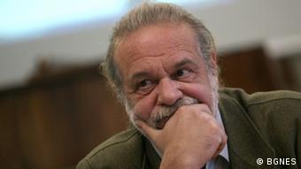 Professor Ewgenij Dajnov