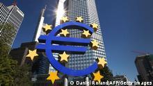 Symbolbild EZB Europäische Zentralbank Frankfurt am Main