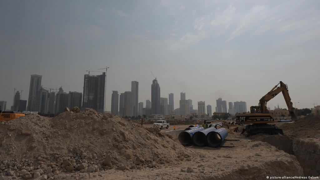 Po dolasku u Dohu 16:10h slijedi odlazak na poludnevnu turu u Dohi.