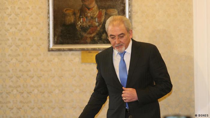 Ljutvi Mestan Partei der türkischen Minderheit in Bulgarien