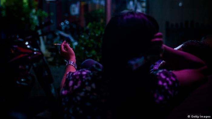 Surabaya Rotlichtviertel Indonesien