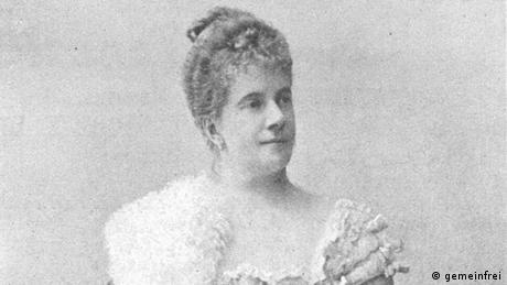 Pauline Strauss-de Ahna