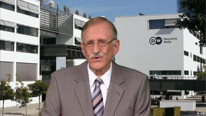 Federico Foders, profesor emérito del Instituto de Economía Mundial de Kiel, Alemania.