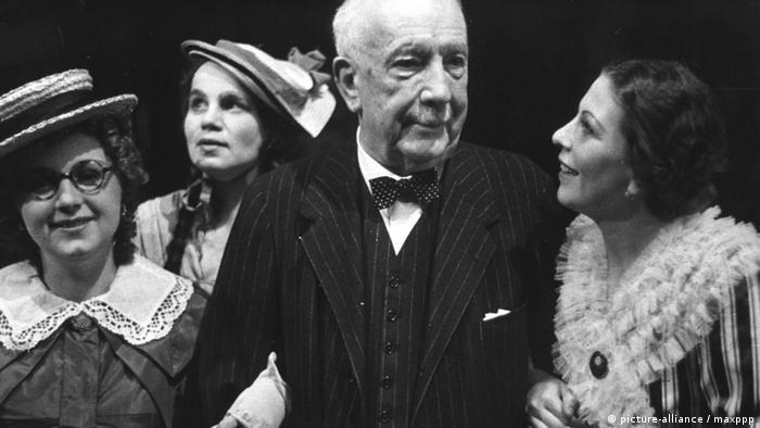 Richard Strauss Die schweigsame Frau