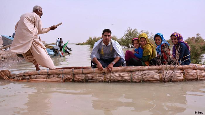 Iran Bildergalerie KW 23
