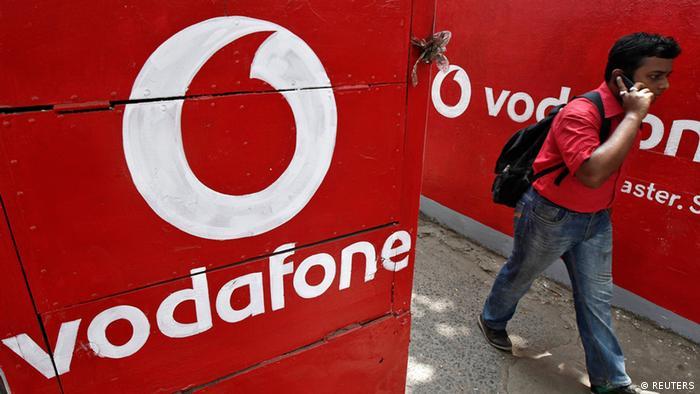 Vodafone struggles to survive in India