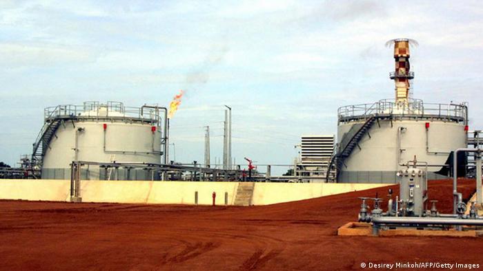 Les revenus du pétrole sont estimés à 80 millions de dollars par an