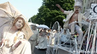 Karneval der Kulturen, Berlin, 08.06.2014