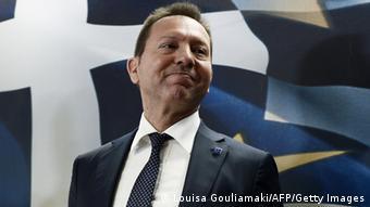 Ο Διοικητής της Τράπεζας της Ελλάδος Γ. Στουρνάρας είναι μεταξύ των πρώην υπουργών που φέρονται να εμπλέκονται στο σκάνδαλο Novartis
