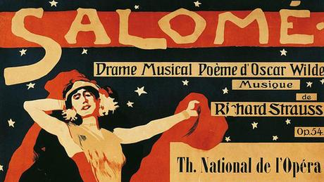 Salome by Richard Strauss