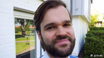 Frank Sauer, politolog s Vojnog sveučilišta u Münchenu