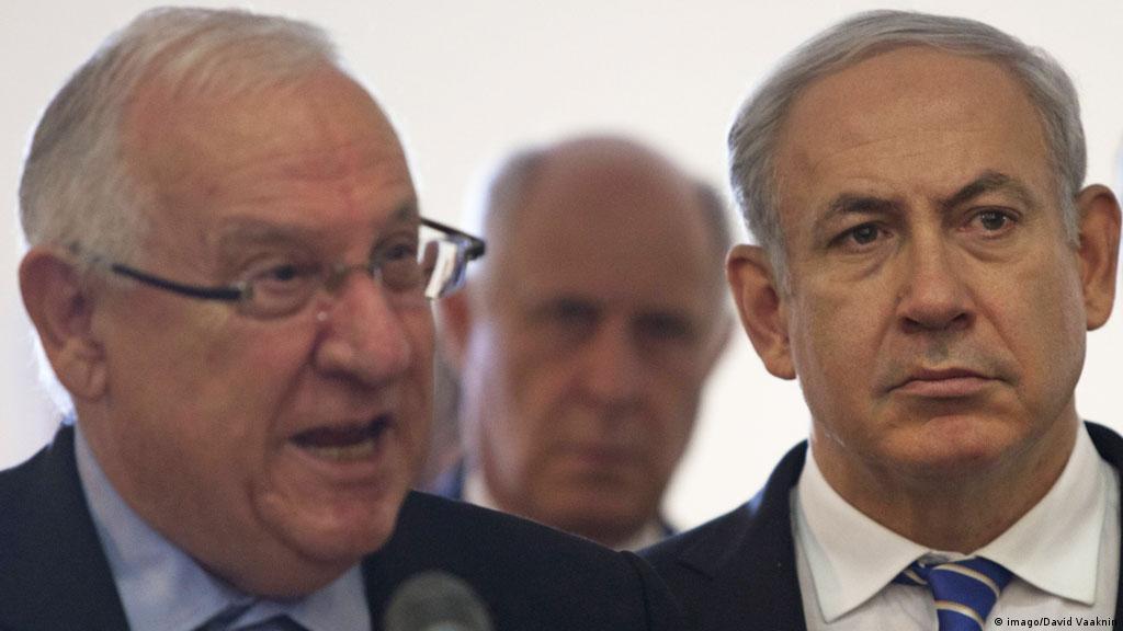 Slikovni rezultat za Gantz izabran za predsjednika Knesseta