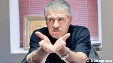 Safai Farahani, Mohsen