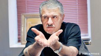 محسن صفائی فراهانی: حق مالکیت هنوز در ایران به رسمیت شناخته نمیشود