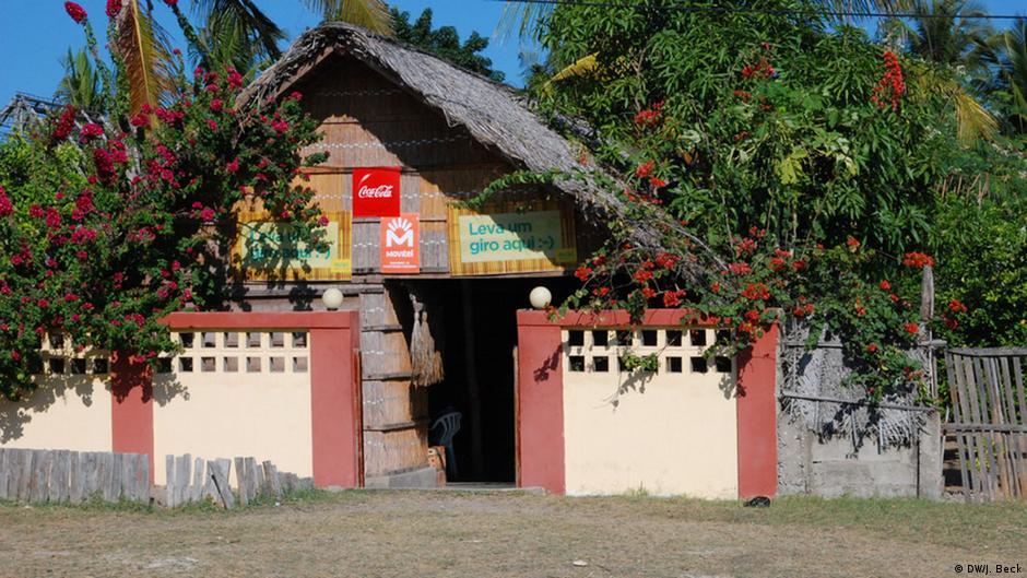Tecnologia de Informação deficiente em Moçambique