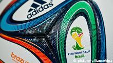 Deutschland Brasilien Sportartikelhersteller kämpfen um Marktanteile
