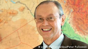 Günter Meyer: I Zapad je kriv za stvaranje IS-a