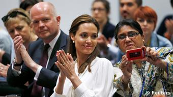 Angelina Jolie (Foto: Reuters)