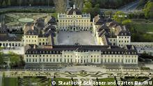 Ludwisburg Schloss