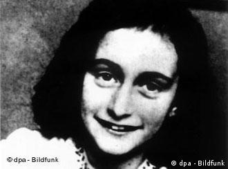 Students will be able to access material about both Anne Frank and WWII