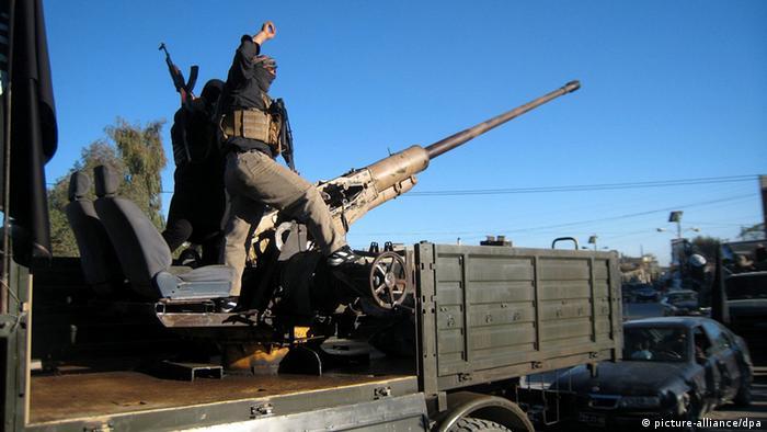 Irak Militär