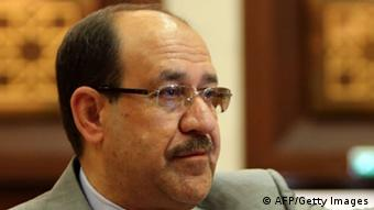 Nuri al-Maliki, Iraqi Prime Minister