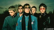 Rockband Oasis