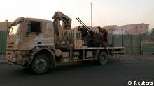Offensive der ISIS Kämpfer 11.06.2014 Tikrit
