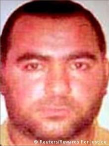 В 2011 году США объявили награду в 10 миллионов долларов за поимку лидера террористов Абу Бакра аль-Багдади