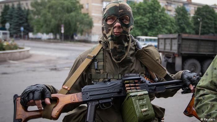 Інакодумців бойовикам здають пересічні прибічники ДНР