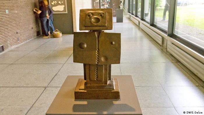 50 Jahre Lehmbruckmuseum in Duisburg