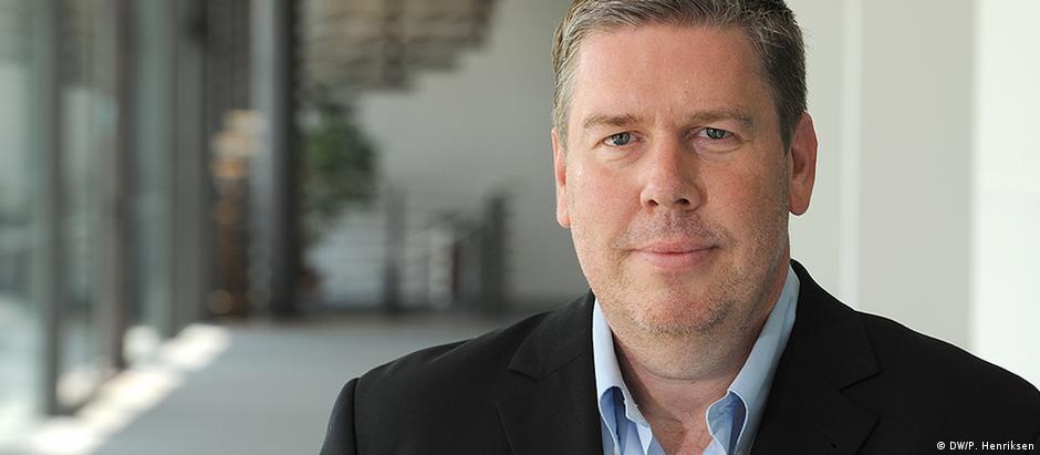 Michael Knigge é jornalista especializado em Estados Unidos da DW