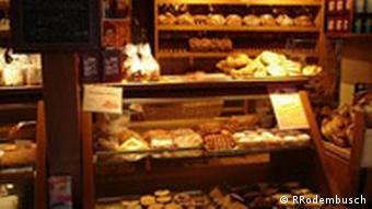 Monschau Bäckerei