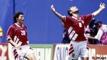 WM 1994 - Deutschland Ungarn