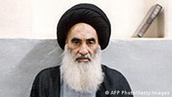 Grand Ayatollah al-Sistani