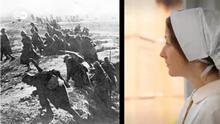 Screenshot aus dem Film 'Mit 17... Das Jahrhundert der Jugend: Helene Mierisch' (Copyright: DW)