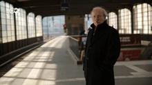 Screenshot aus dem Film 'Mit 17... Das Jahrhundert der Jugend: Reinhold Grüning' (Copyright: DW)