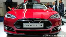 Elektroauto - Tesla